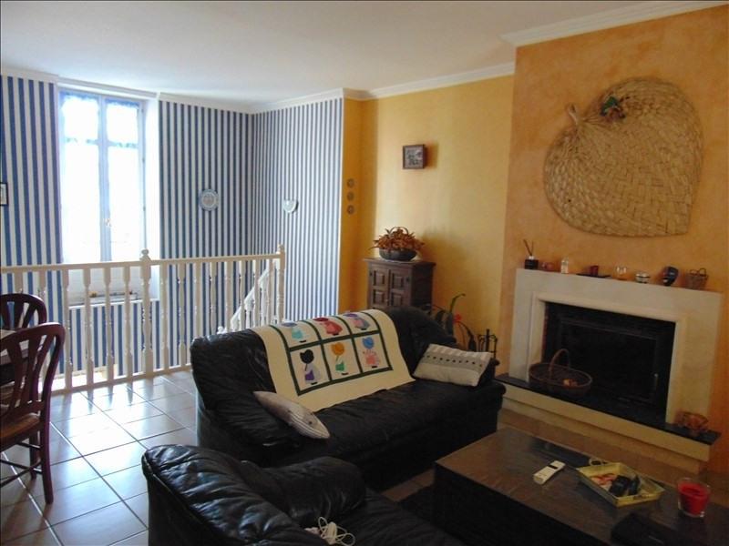 Vente maison / villa Cholet 167450€ - Photo 2