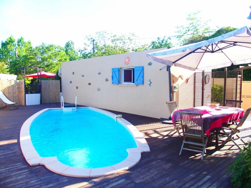 Vente maison / villa La londe les maures 488000€ - Photo 2