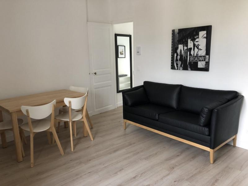 Studio meublé - longpont sur orge