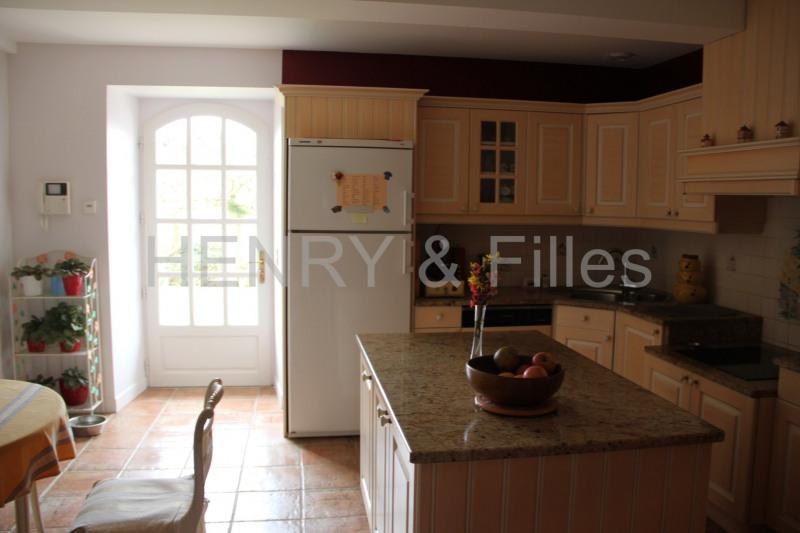 Sale house / villa Samatan 265000€ - Picture 3