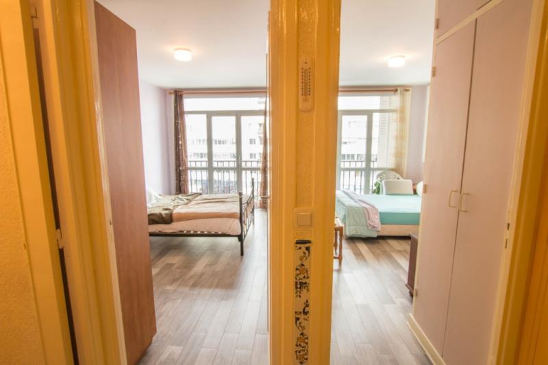Sale apartment Asnieres sur seine 319000€ - Picture 6