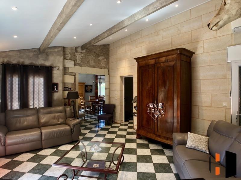 Sale house / villa Saint denis de pile 327000€ - Picture 4