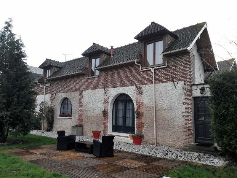 Sale house / villa Chaumont en vexin 237000€ - Picture 1