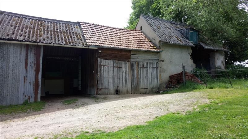 Vente maison / villa Bourbon l archambault 70000€ - Photo 2
