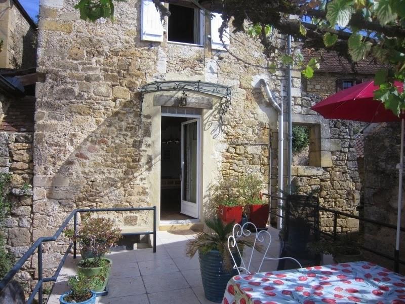 Vente maison / villa St cyprien 99000€ - Photo 1