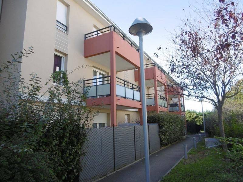 Produit d'investissement appartement Saint-marcel 139500€ - Photo 5