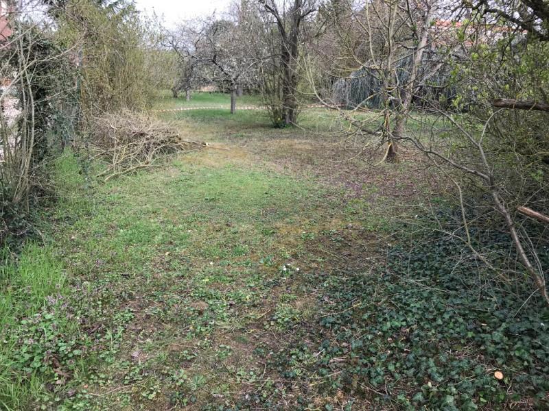 Verkoop  stukken grond Freneuse 96000€ - Foto 1