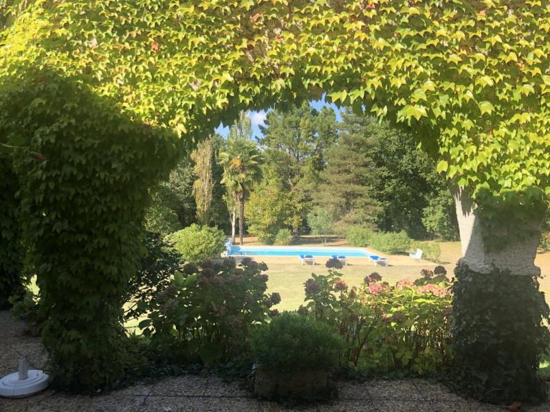 Sale house / villa Agen 530000€ - Picture 3