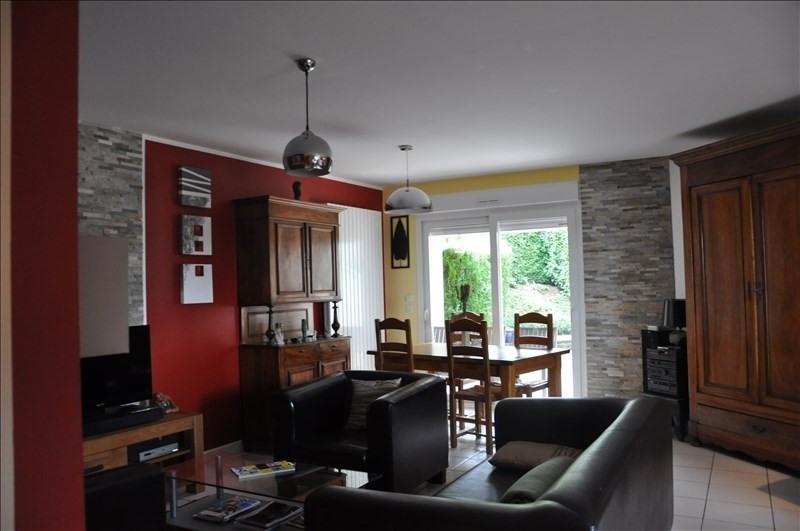 Sale house / villa Oyonnax 164000€ - Picture 1