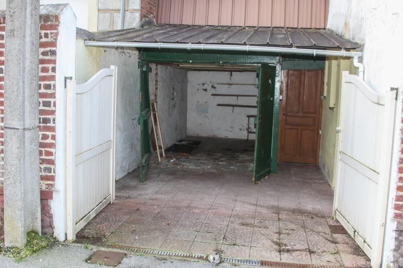Vente maison / villa Hesdin 81000€ - Photo 6