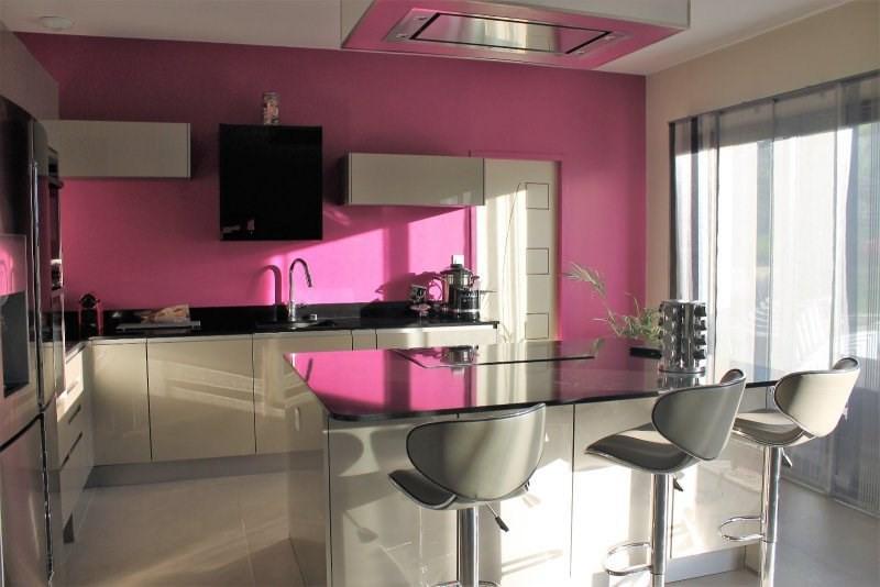 Sale house / villa Orgeval 631380€ - Picture 6