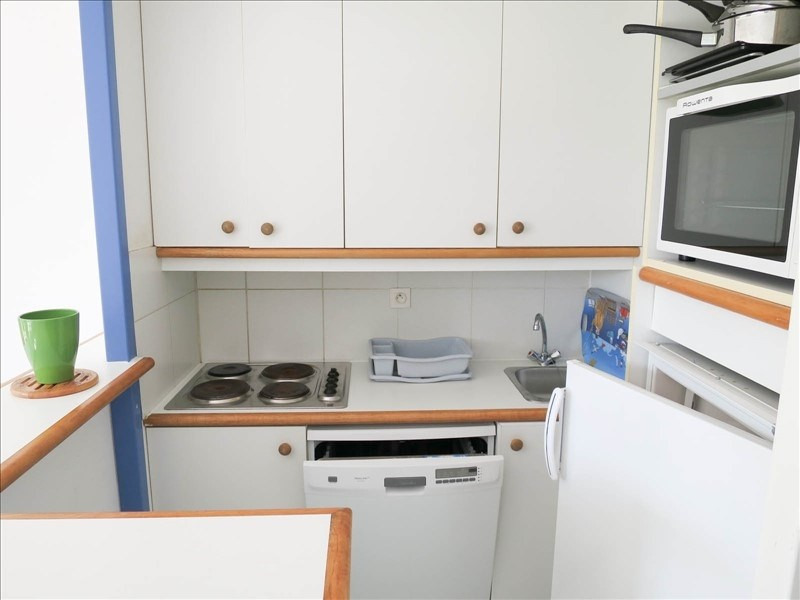 Sale apartment Talmont st hilaire 128 400€ - Picture 6