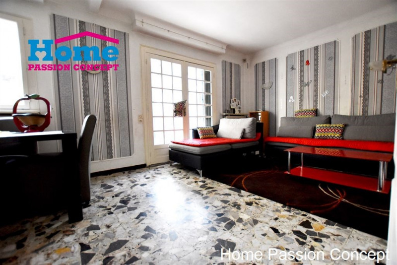 Vente maison / villa Nanterre 624000€ - Photo 4