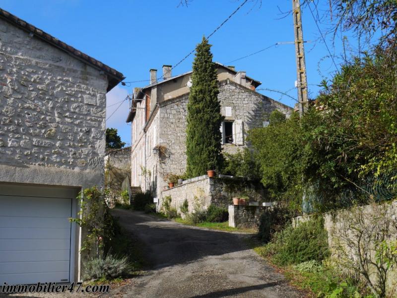 Sale house / villa Saint hilaire de lusignan 149000€ - Picture 3