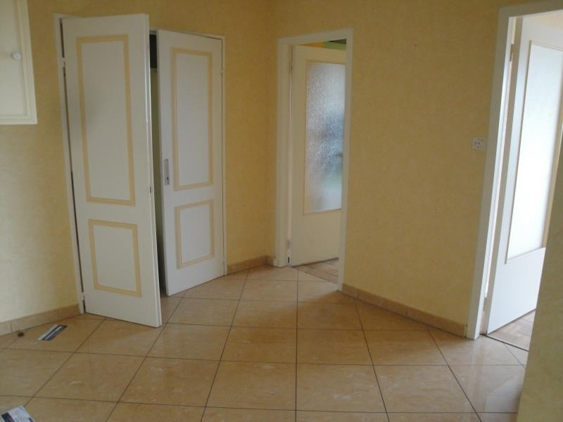 Sale apartment Montbeliard 50 000€ - Picture 6