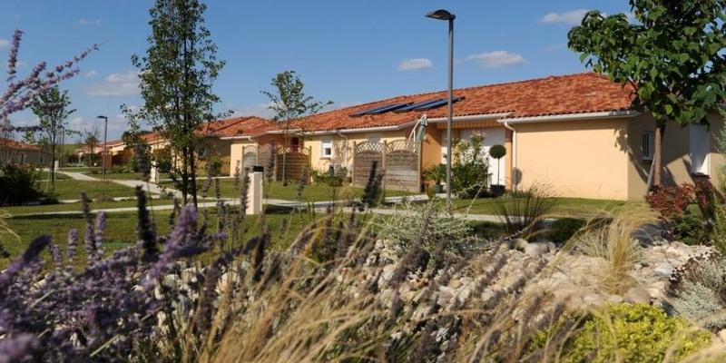 Vente maison / villa Lombez 160000€ - Photo 1