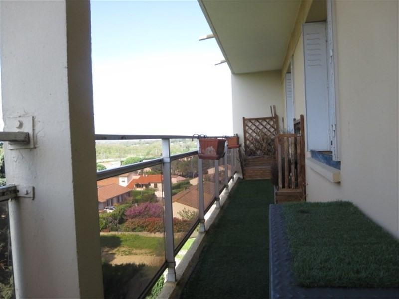 Vente appartement Carcassonne 115000€ - Photo 8