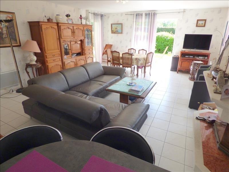 Sale house / villa Villers-sur-mer 420000€ - Picture 4