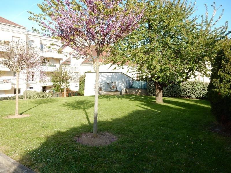 Sale apartment Sarcelles 210000€ - Picture 1