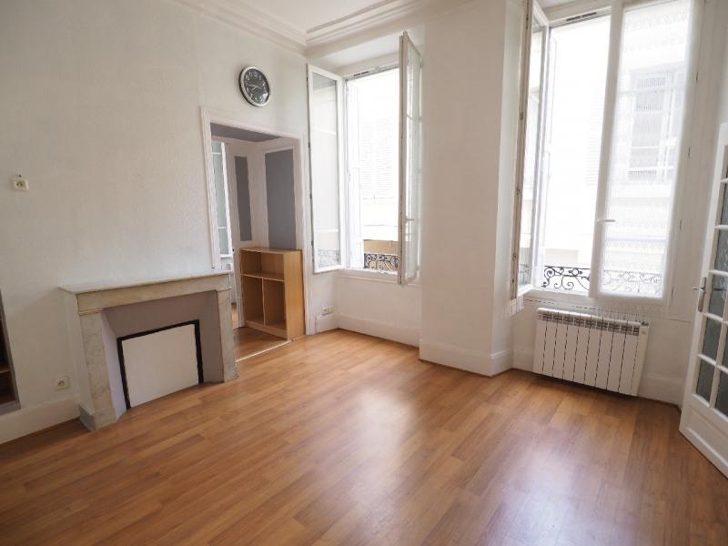 Sale apartment Melun 131000€ - Picture 1