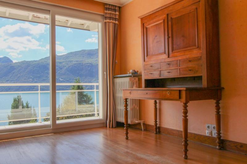 Vente de prestige maison / villa Brison saint innocent 892500€ - Photo 4