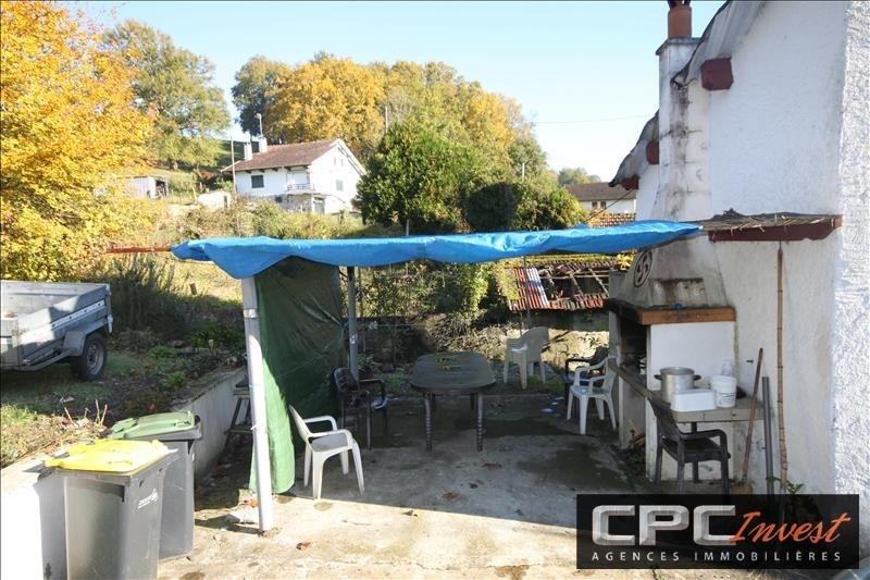 Vente maison / villa Garindein 126950€ - Photo 3