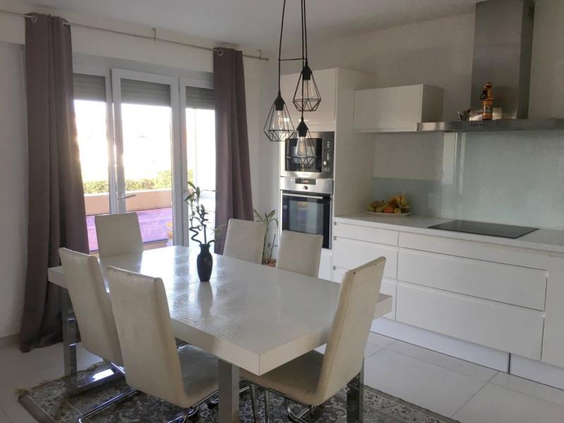 Vente appartement Gaillard 383000€ - Photo 1