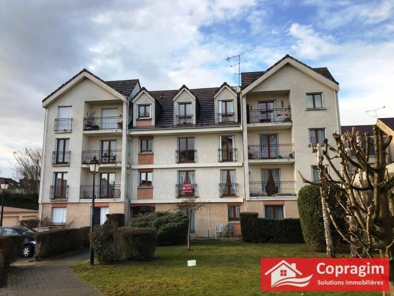 Sale apartment Montereau fault yonne 90500€ - Picture 1