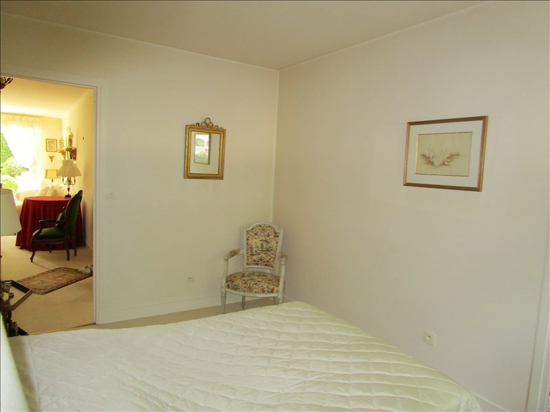 Sale apartment Versailles 594 000€ - Picture 7