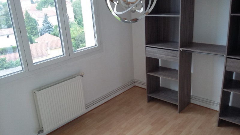 Rental apartment Valence 560€ CC - Picture 5