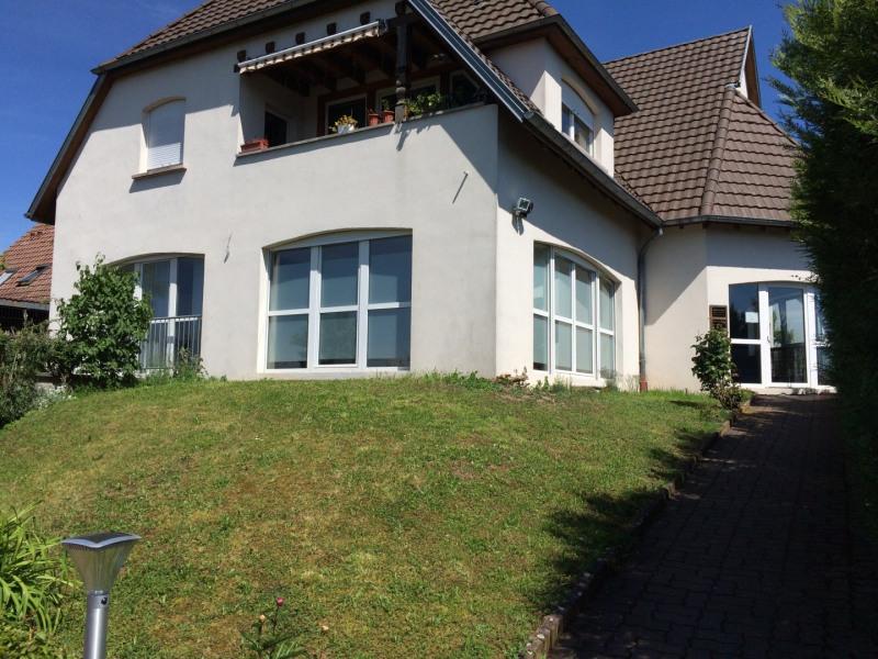Vente appartement Jebsheim 159000€ - Photo 2