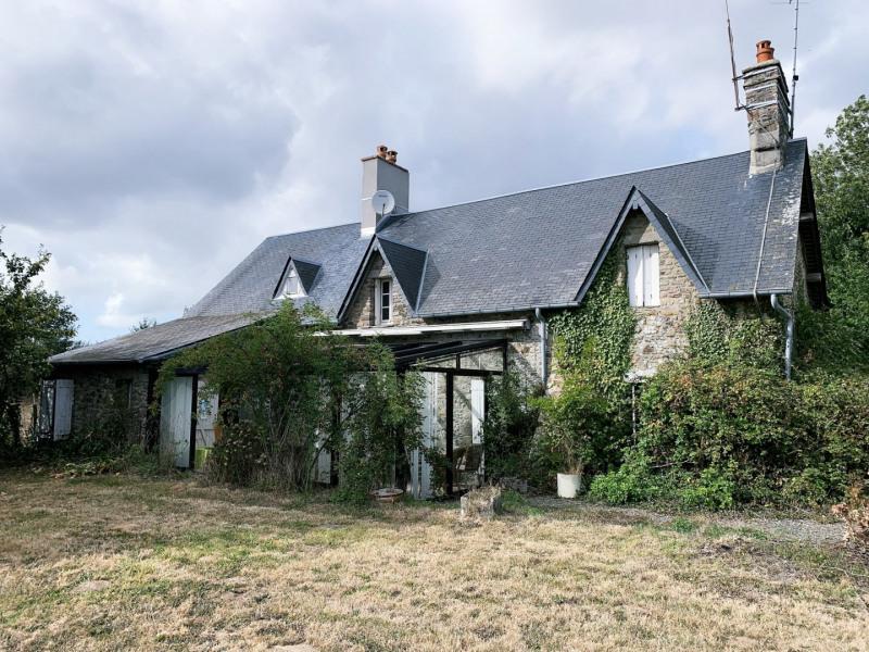 Verkauf haus Gouville sur mer 144500€ - Fotografie 1