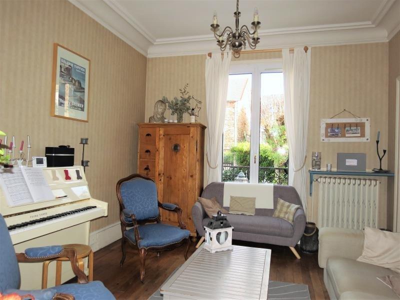 Vente maison / villa Taverny 499000€ - Photo 2