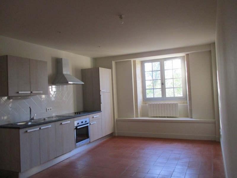 Location appartement Nimes 612€ CC - Photo 1