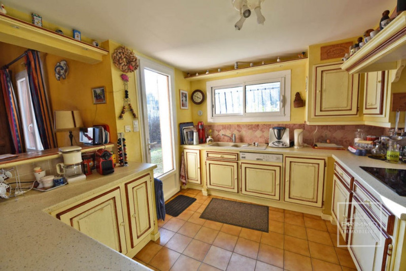 Vente de prestige maison / villa Saint didier au mont d'or 965000€ - Photo 7