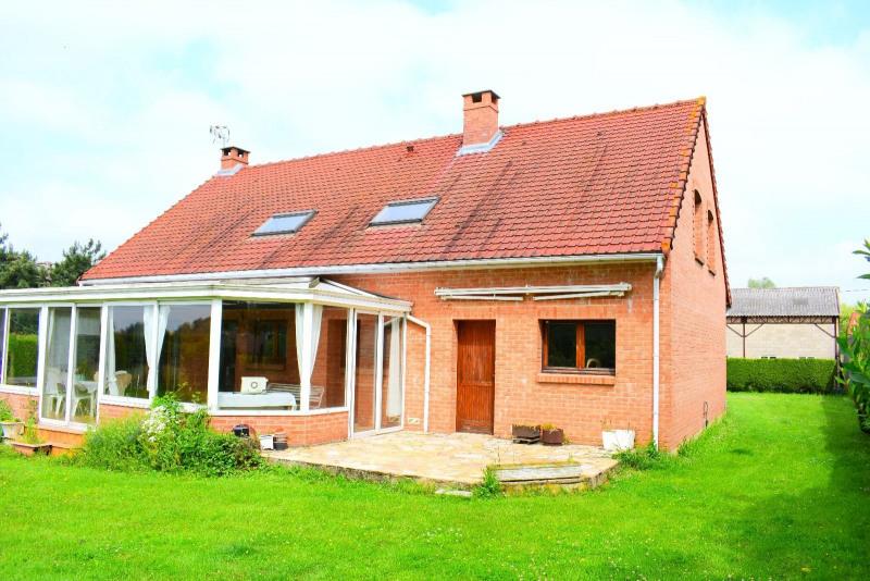 Vente maison / villa Boeseghem 260000€ - Photo 4