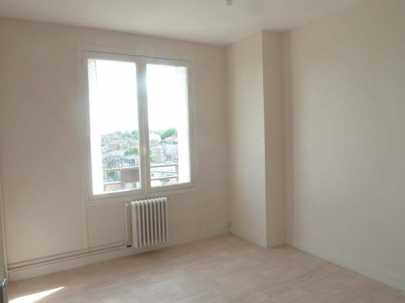 Sale apartment Poitiers 107 000€ - Picture 4