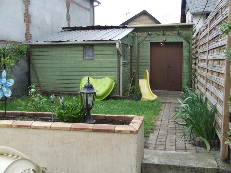 Vente maison / villa Le houlme 136000€ - Photo 3