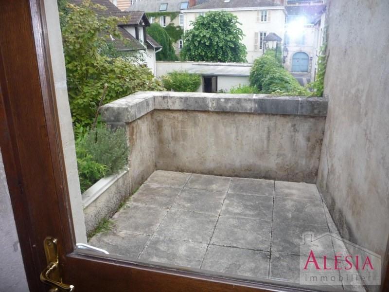 Rental apartment Châlons-en-champagne 540€ CC - Picture 3