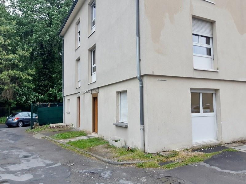 Vente appartement Montigny les cormeilles 149900€ - Photo 1