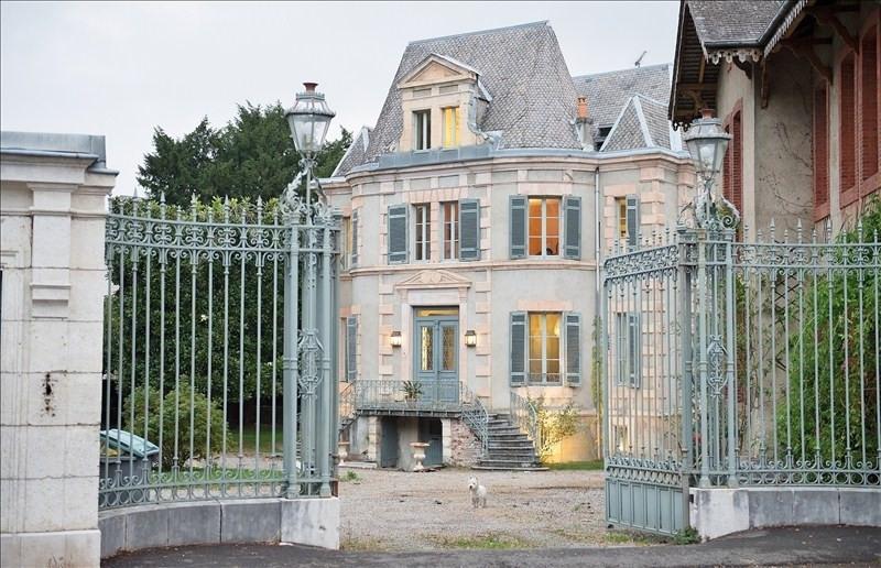 Deluxe sale house / villa Lourdes 609000€ - Picture 1