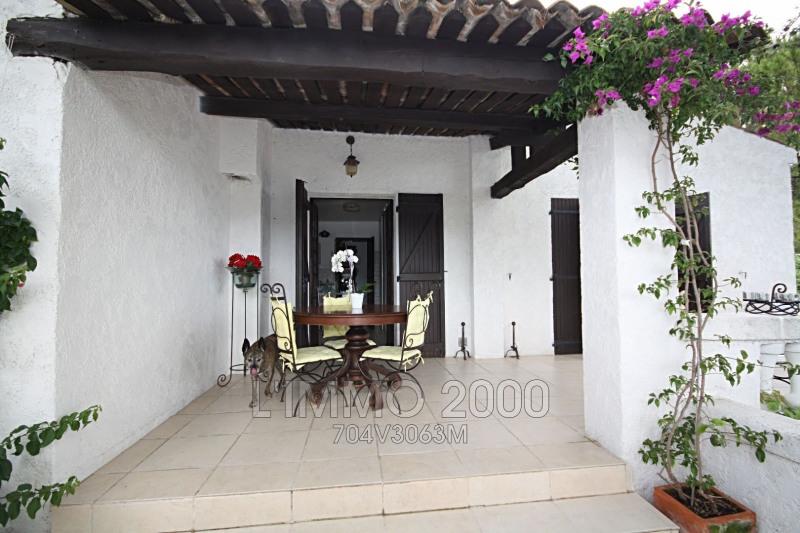 Vente maison / villa Vallauris 895000€ - Photo 5