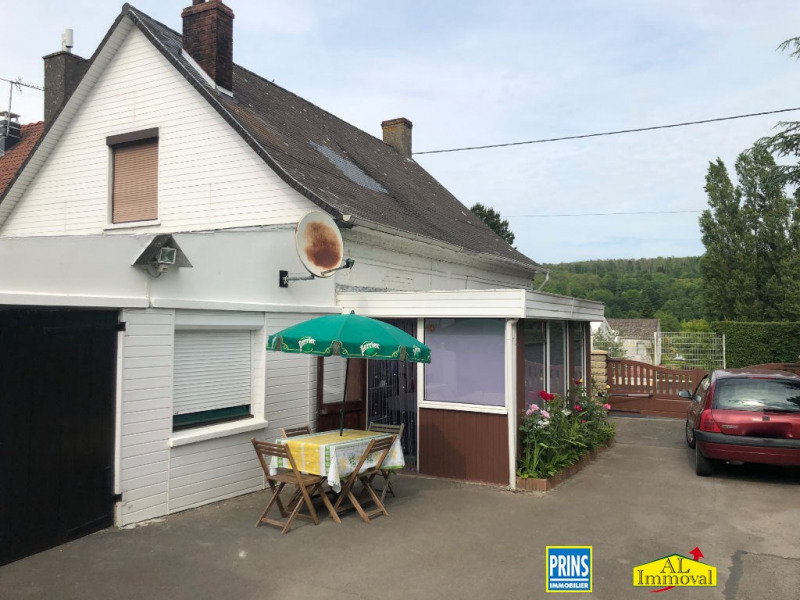 Vente maison / villa Lumbres 172 000€ - Photo 7