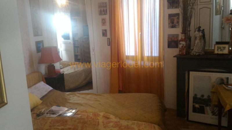 Vendita nell' vitalizio di vita appartamento Nice 143000€ - Fotografia 5