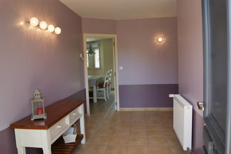 Sale house / villa Cucq 358500€ - Picture 2