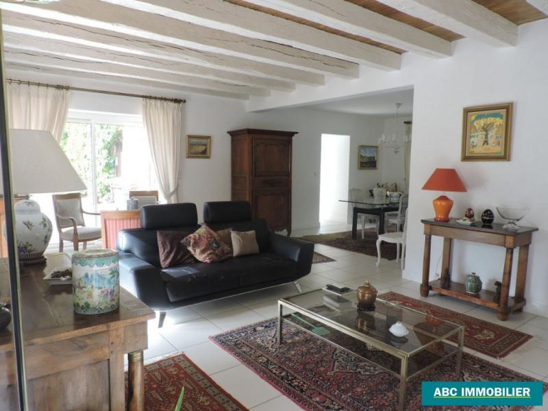 Vente maison / villa Saint leonard de noblat 378000€ - Photo 5