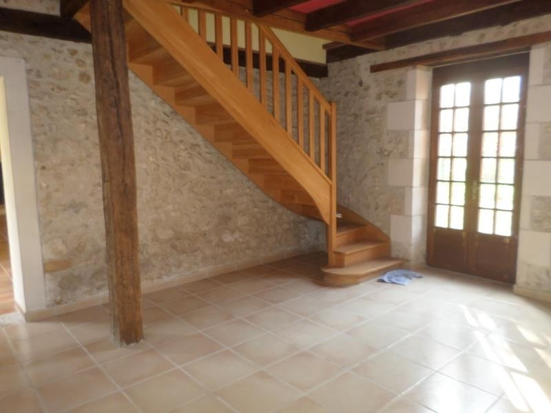 Vente maison / villa Lhommaize 152 000€ - Photo 2