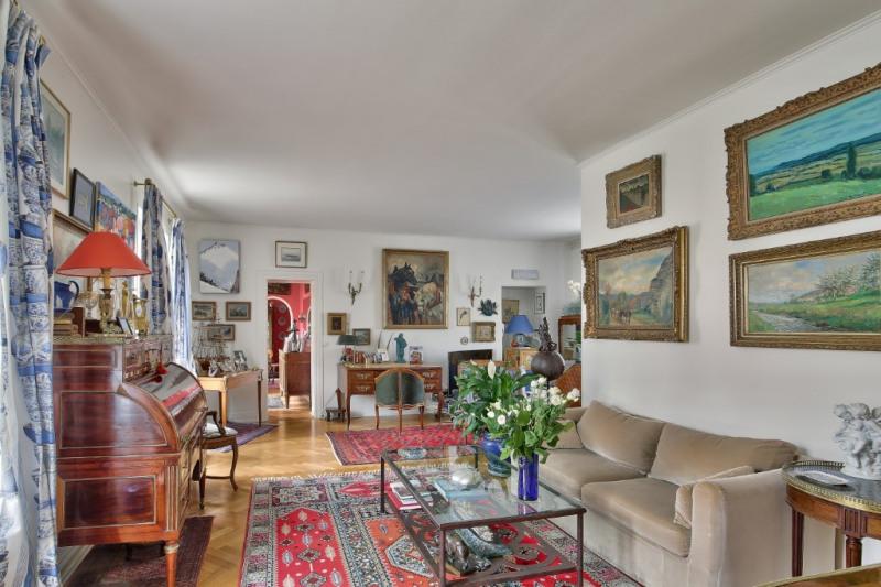Deluxe sale apartment Saint germain en laye 1 180 000€ - Picture 6