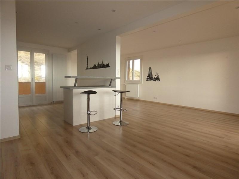 Rental apartment Le teil 710€ CC - Picture 5