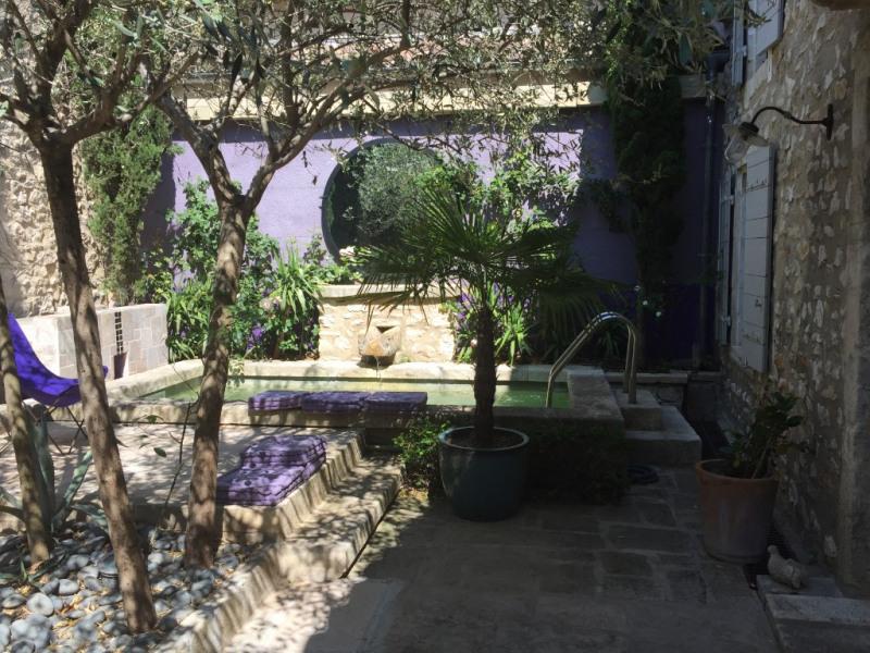 Immobile residenziali di prestigio casa Eygalieres 1300000€ - Fotografia 1